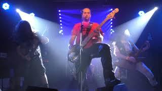 Video Götterdämmerung - Adler  Live
