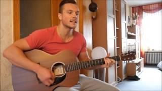Themis Bouzouki | Ginetai - Pantelis Pantelidis | Guitar cover