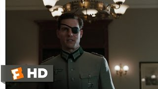 Valkyrie (811) Movie CLIP   Operation Valkyrie Is In Effect (2008) HD