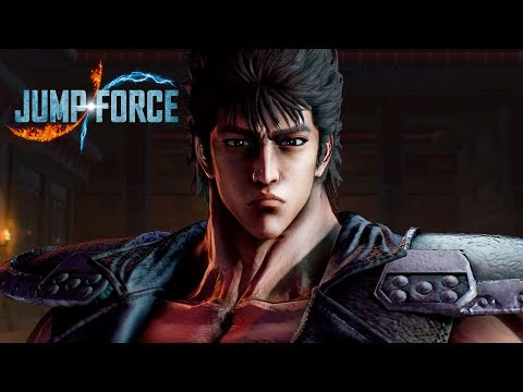 JUMP Force - Paris Games Week Trailer (2018)