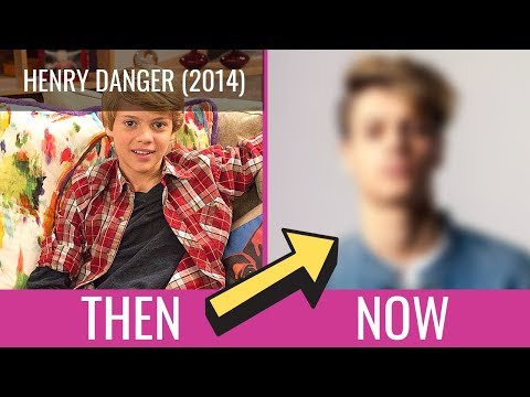 Download Henry Danger Then And Now 2019 Video 3GP Mp4 FLV HD Mp3