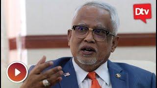 PH perlu terima undi protes di Tanjung Piai