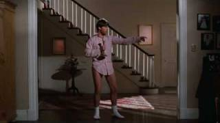 Risky Business Dance Scene