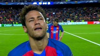Neymar Vs Juventus Home HD 1080i (19042017)