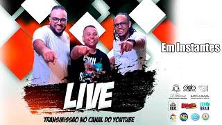 Samba Black White   Em Casa #ESQUENTAMUMUZINHO