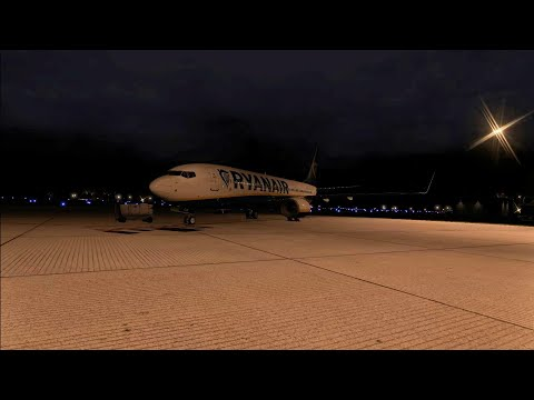 XP11 EXTREME NEW Realism!!! [60FPS] Amazing Night Lighting