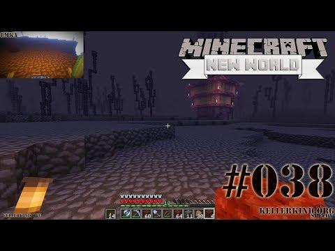 Die Stadt im Ende ★ #38 ★ We Play Minecraft SMP: A New World [HD|60FPS]