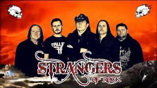Video STRANGERS of ROCK  Skľeňare
