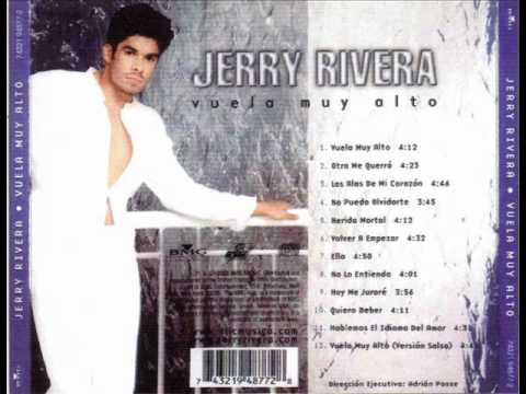 No lo entiendo - Jerry Rivera