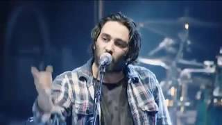 Damien Saez   Cigarette En Live