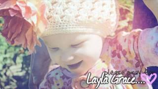 Layla Grace [It Feels Like Home to me]