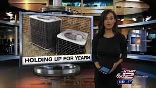 VIDEO: Consumer Reports names most reliable AC brands