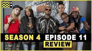 The Rap Game Season 4 Episode 11 Review & Reaction | AfterBuzz TV