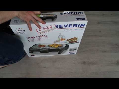 Severin Elektrogrill Pg 8532 : ᐅᐅ】severin barbecue grill tests produkt & preisvergleich top