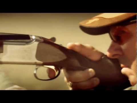 Citori Shotgun Commercial