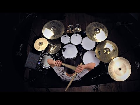 Cobus - Taylor Swift - ...Ready For It? (Drum Cover   #QuicklyCovered)
