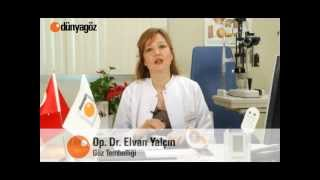 Göz Tembelliği - Op. Dr. Elvan Yalçın