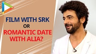 Sunil Grover's HILARIOUS Rapid Fire   The Stupidest thing He has Done   SRK   Salman   Alia   Bharat