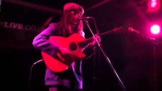 Jp Cooper Live December 2012 -For The Man I've Known