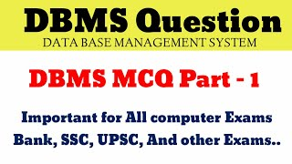 database management system - dbms tutorial, question, dbms pdf