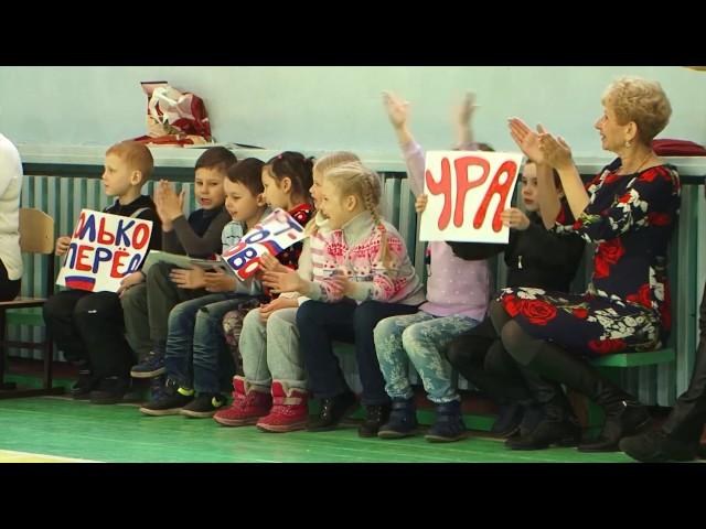 Детский сад против школы