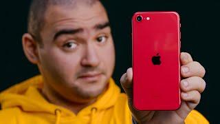 تحميل اغاني iPhone SE 2020 Full Review || مراجعة أرخص آيفون MP3