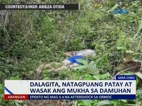 Ang makata kumakanta ng mga maliliit na suso