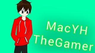 SpeedPainting for MacYH TheGamer