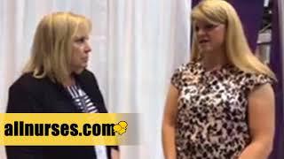 View the video Utah Nurse Alex Wubbels Arrested by Police Talks with allnurses.com