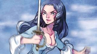 Bande annonce Lady Liberty T1 - bande annonce BD - Bande annonce - LADY LIBERTY - 00:00:49