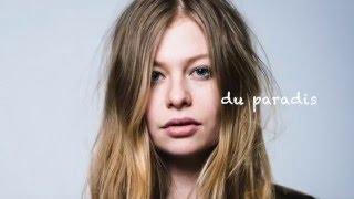 Zoë ★ Loin d'ici lyrics (+Translation +Übersetzung)