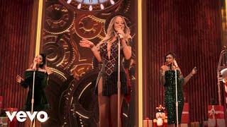 """[Music Fridays] Mariah Carey x Ariana Grande & J-Hud """"Oh Santa!"""""""