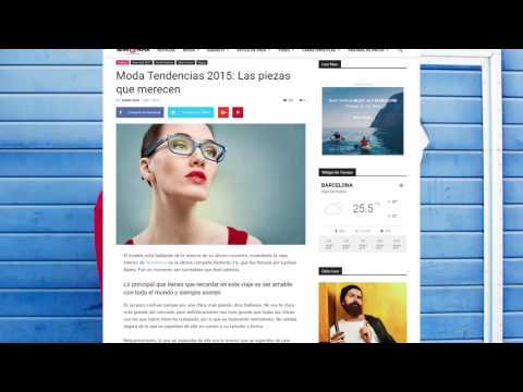 Newspaper 8 Tutorials - Translate Your WordPress News Website With Ease