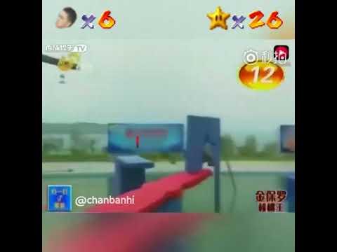 IRL Mario 64 Speedrun