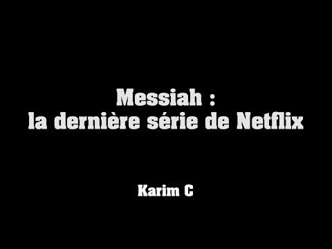 Messiah : la nouvelle série de Netflix