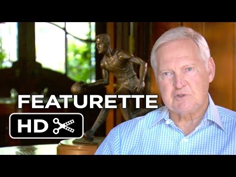 When the Game Stands Tall (Featurette 'Jerry West')