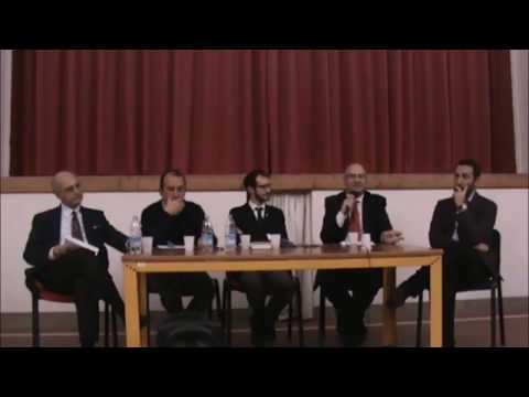 Preview video Lucca Valdese - RIFORMA E LIBERTA´ 1^ parte