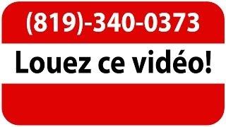 preview picture of video 'Caméra de surveillance à Sherbrooke | Caméra sécurité sans fil'