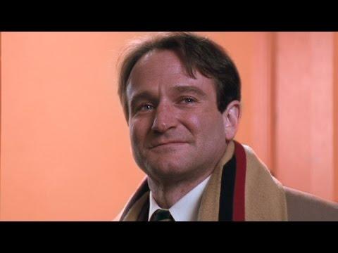Robin Williams: Užívej dne! (Melodysheep)