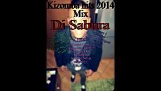 Kisomba Hits 2014 Mix   Di Sabura