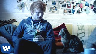 Drunk - Ed Sheeran (Video)