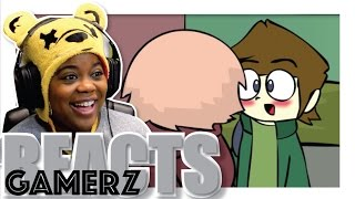 Gamerz Reaction | AWWWW They're In Love | YowLife Productions | AyChristene Reacts