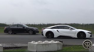 Audi R8 Vs Bmw I8 Vs Mercedes Amg Gt Free Online Videos Best