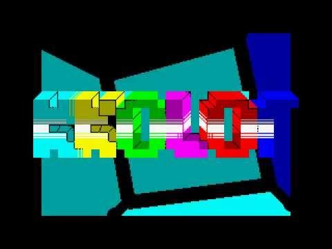 KKOLOR zx-spectrum demo