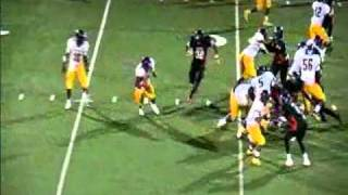 Joshua Davis 2011 Highlights