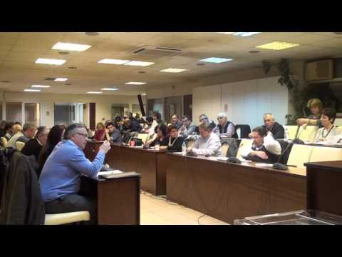 Δημ. Συμβούλιο 2-3-15 Πάλμος Παναγιώτης Έκτακτο Θέμα: Ένταξη Έργων (1)