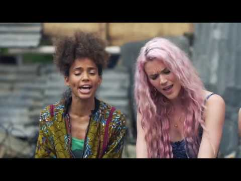 Babylon (Live) [Feat. Nneka]