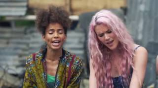 Fresh Music Friday: Joss Stone & Nneka -  'Babylon'