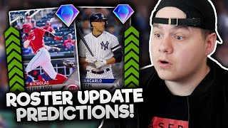 this ROSTER UPDATE could be HUGE! (Roster Update Predictions)