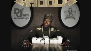 Ace Hood Gutta  Can't Stop feat Akon